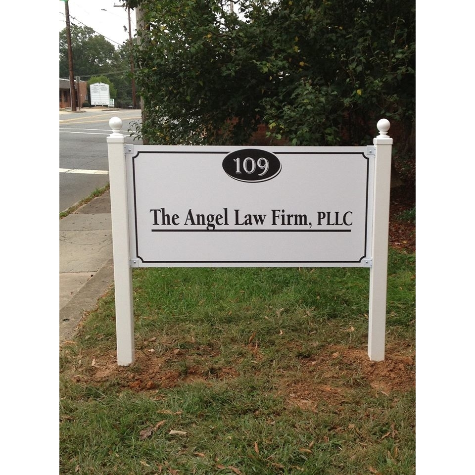 The Angel Law Firm