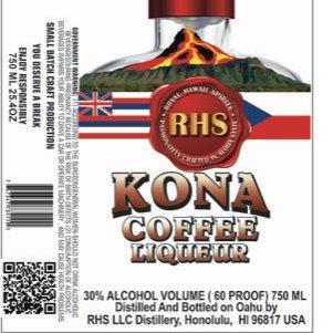 RHS DISTILLERY - Honolulu, HI - Bars & Clubs