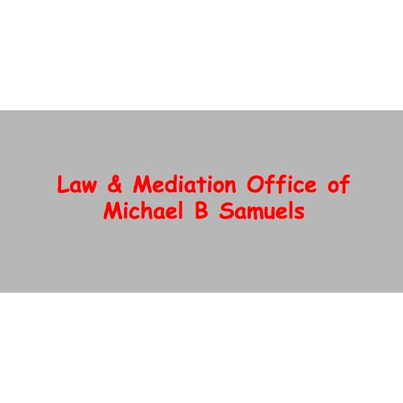 Law & Mediation Office Of Michael B Samuels