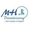 Bild zu MH Dienstleistung Glas und Gebäudereinigung in Wiesbaden