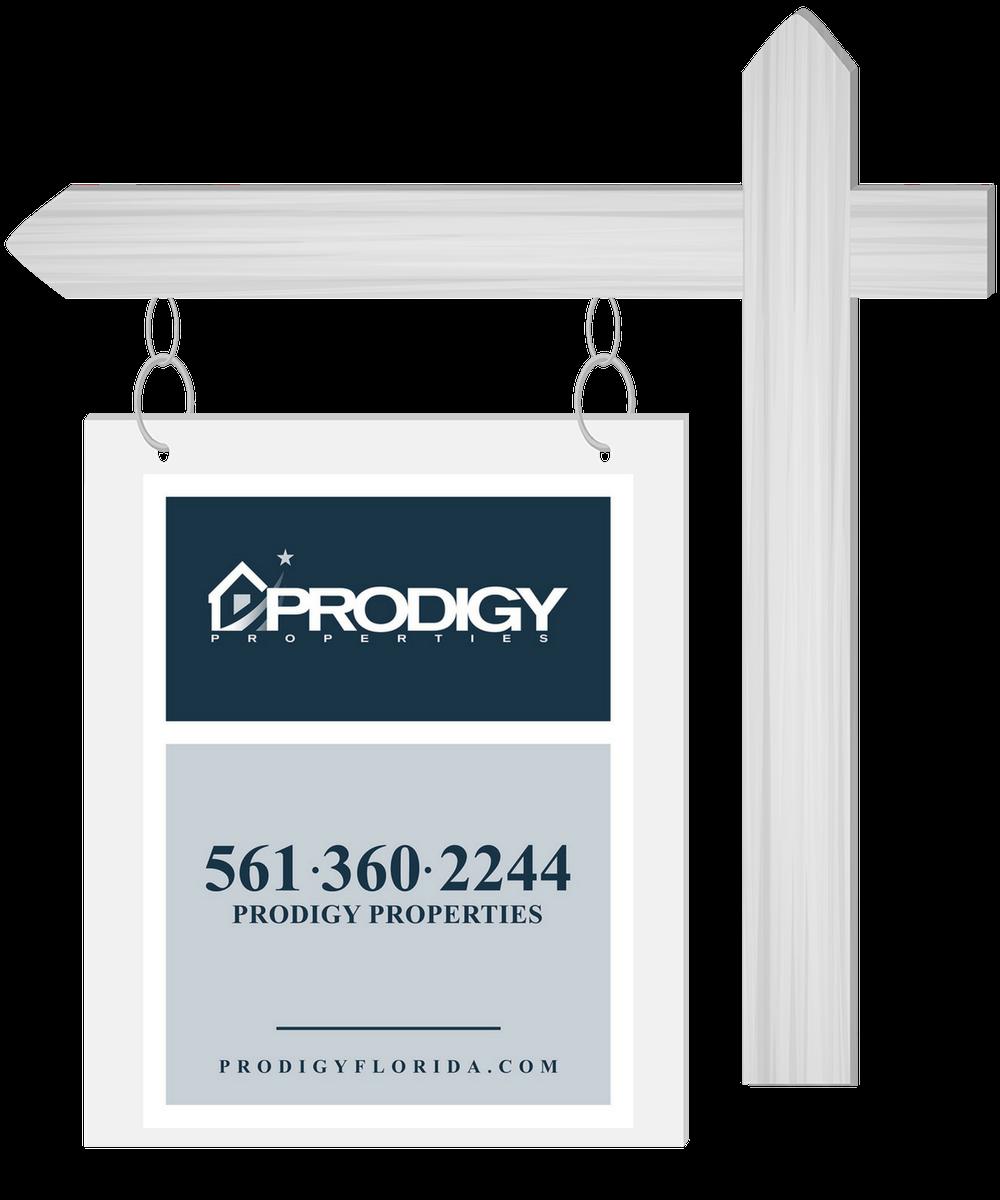 Prodigy Properties Llc