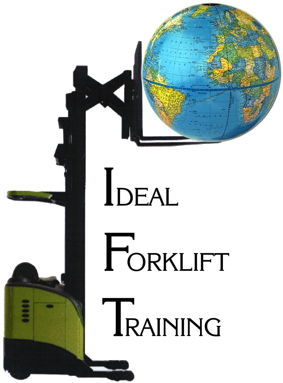 Ideal Forklift Training