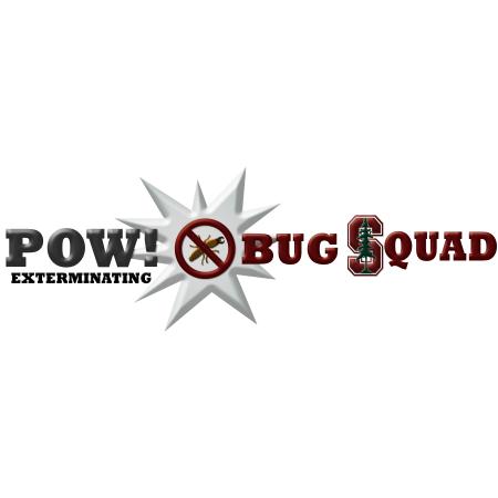 Bug Squad - Pow Exterminating Inc