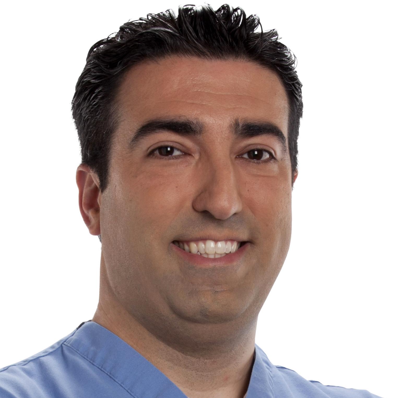 Dr. Hamed Farid