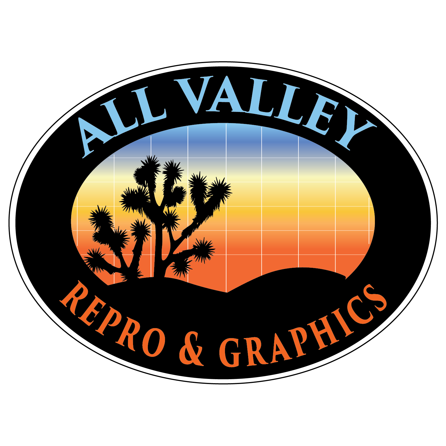 All Valley Repro and Graphics