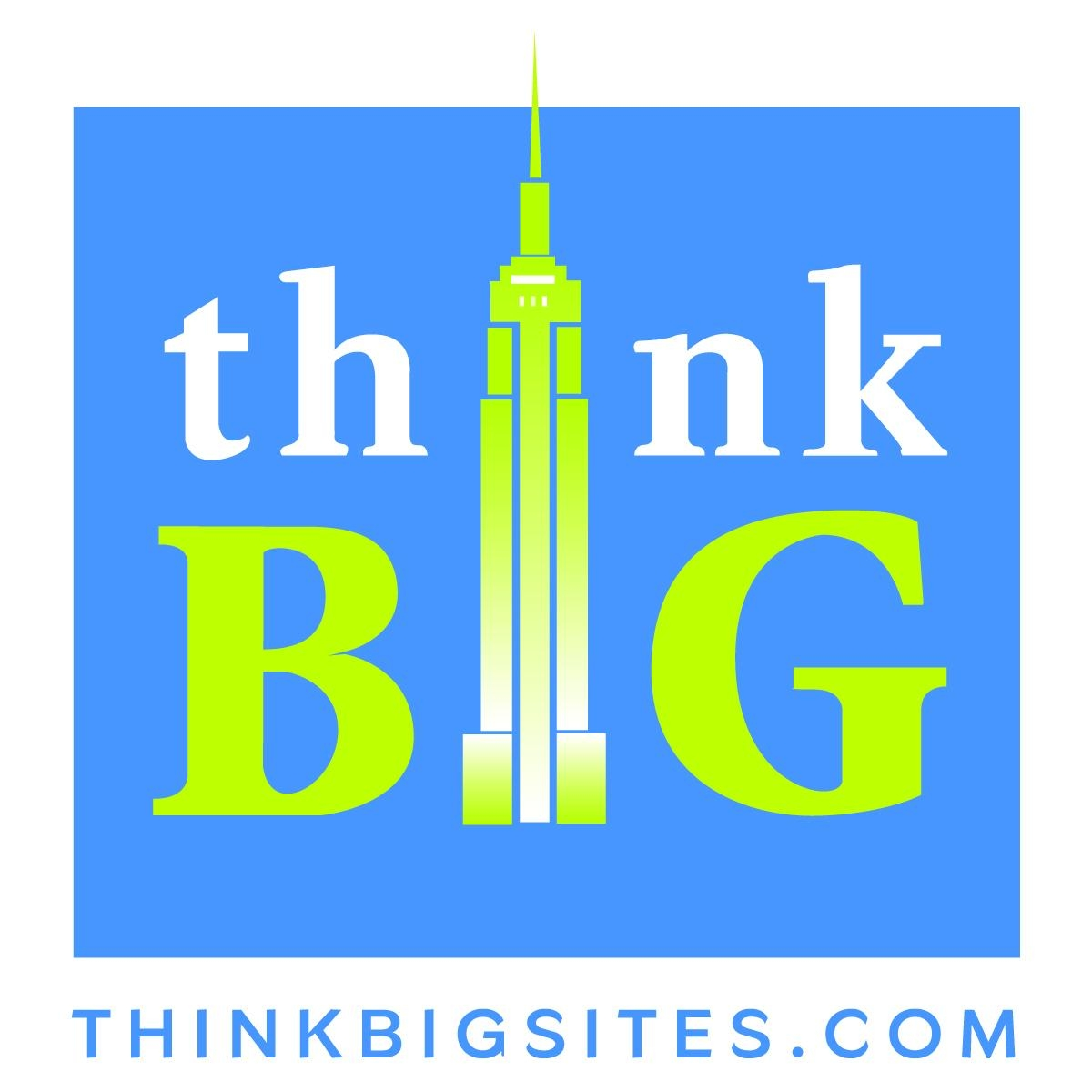 thinkBIGsites.com