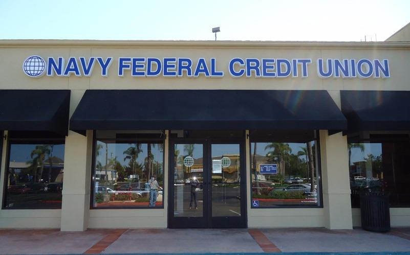 Navy Federal Credit Union - We serve where you serve®
