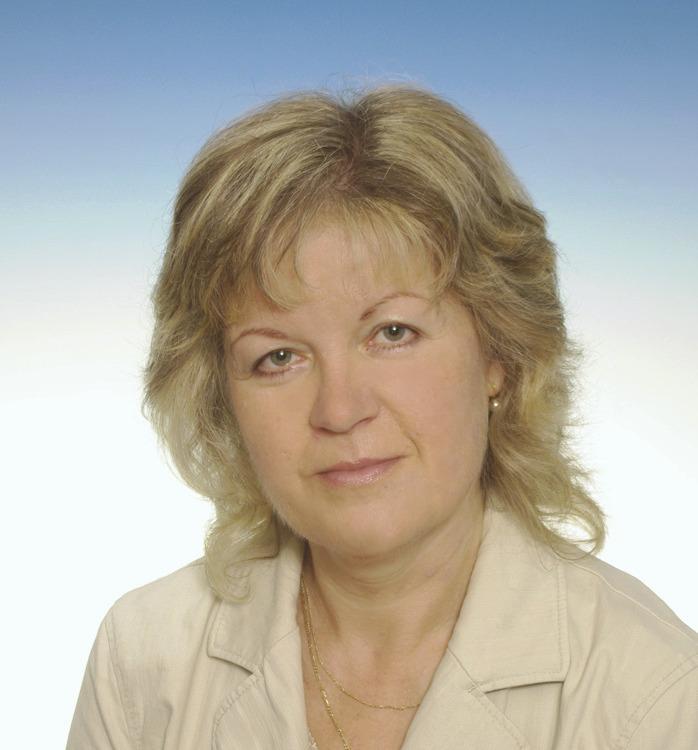 Ing. JITKA PODVESKÁ - ruština