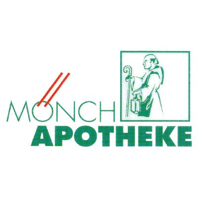 Bild zu Mönch-Apotheke, Jürgen Brentzke e.K. in Bad Oeynhausen
