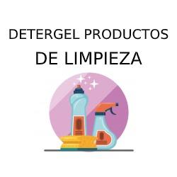 Detergel Productos de Limpieza