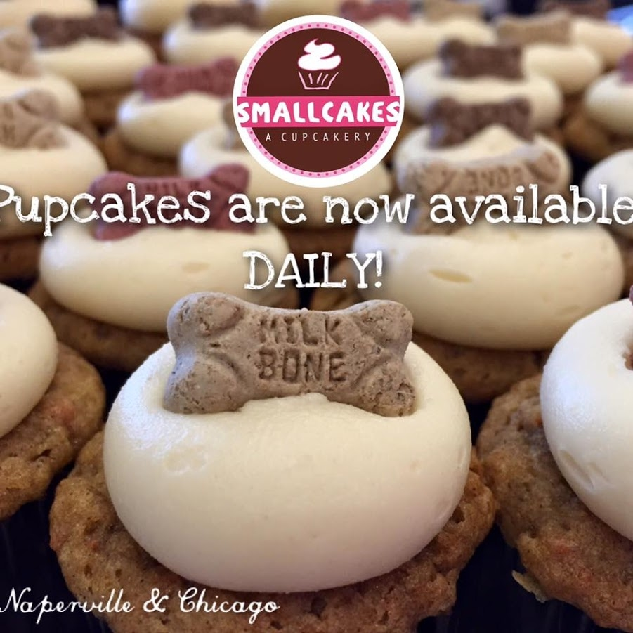 Small Cakes Naperville Gluten Free