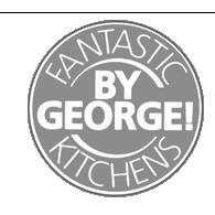 Fantastic Kitchens by George