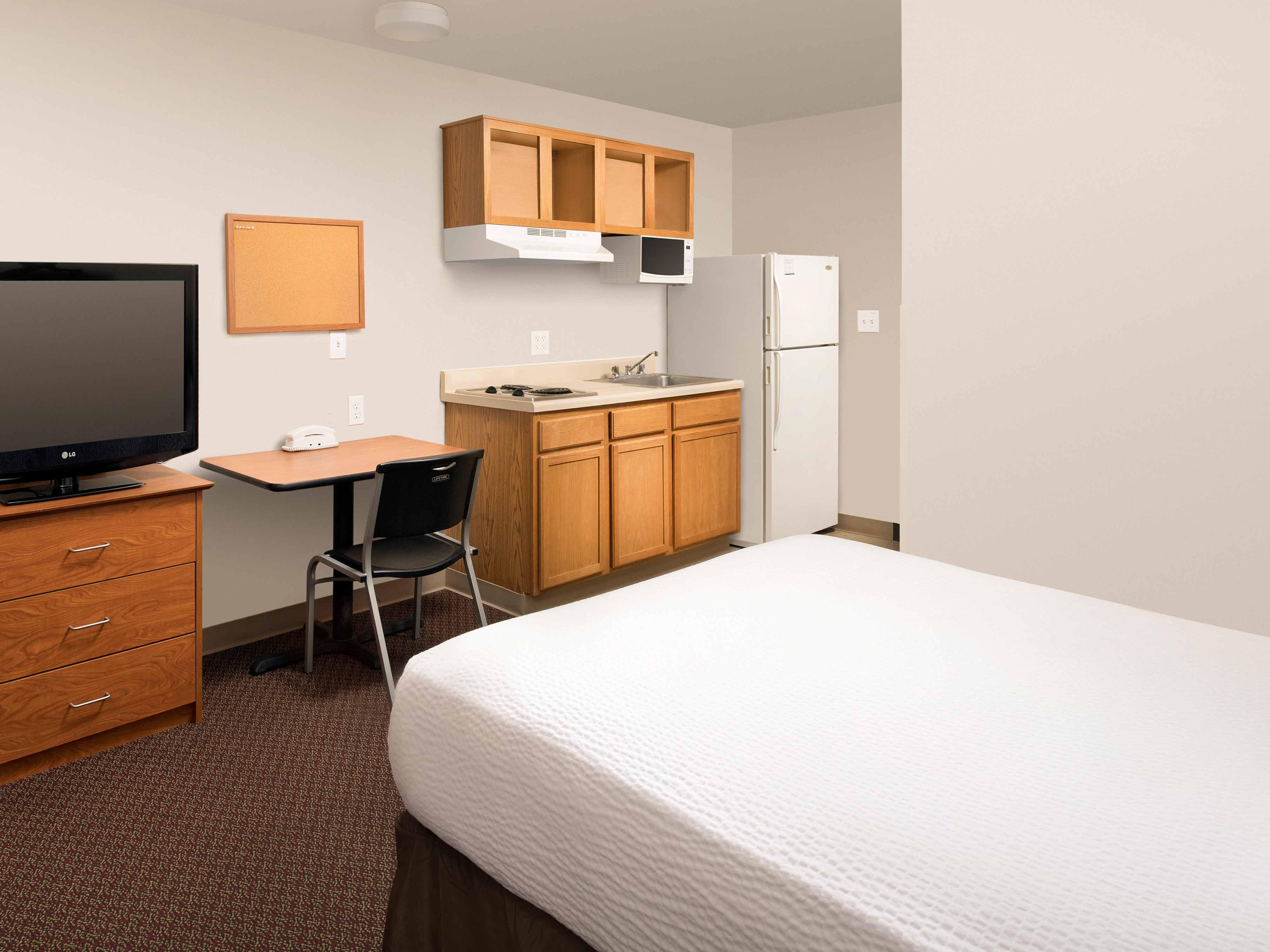 WoodSpring Suites Greenville Central