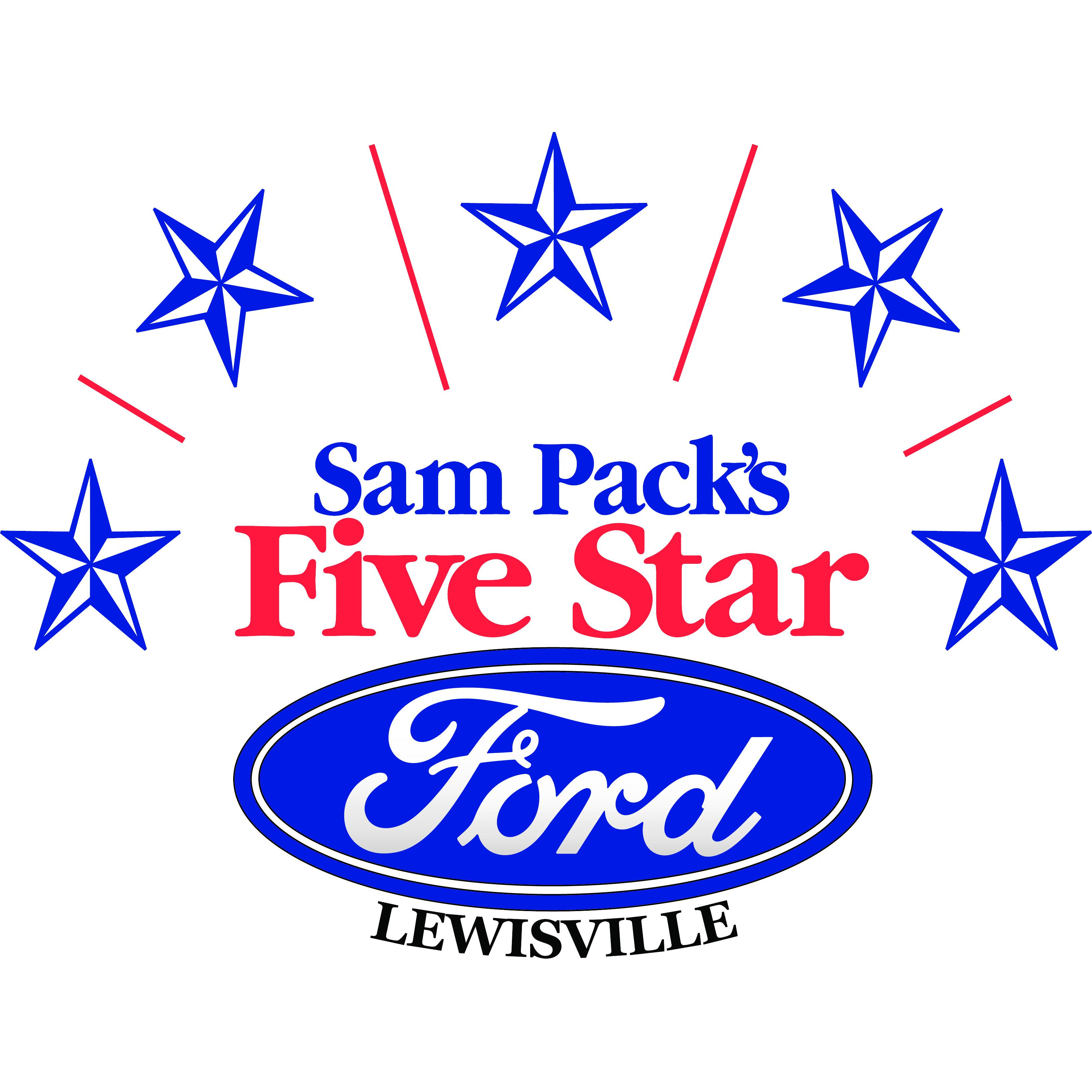 Sam Pack 39 S Five Star Ford Lewisville 4 Photos Auto