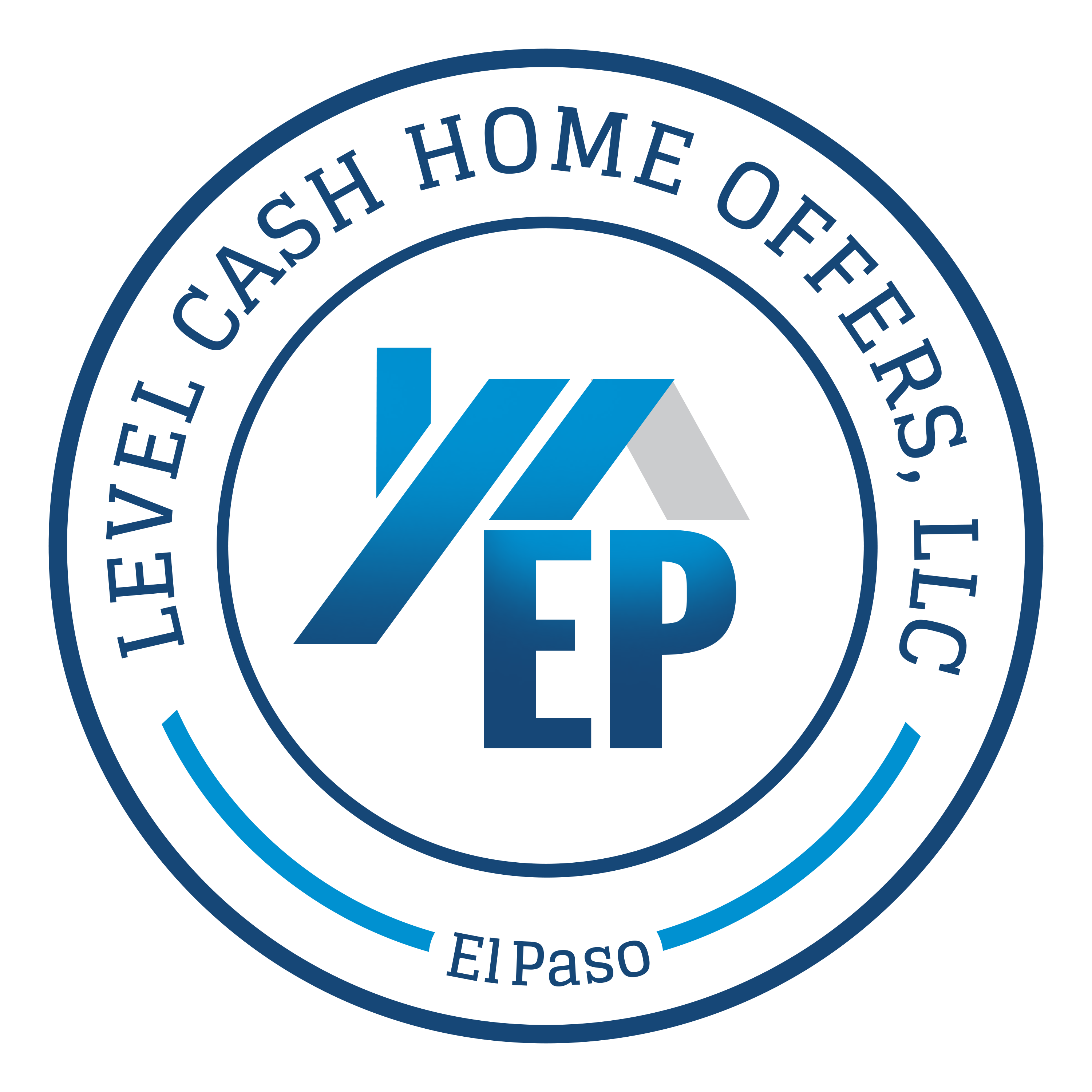 Level Cash Home Offers - We Buy Houses In El Paso