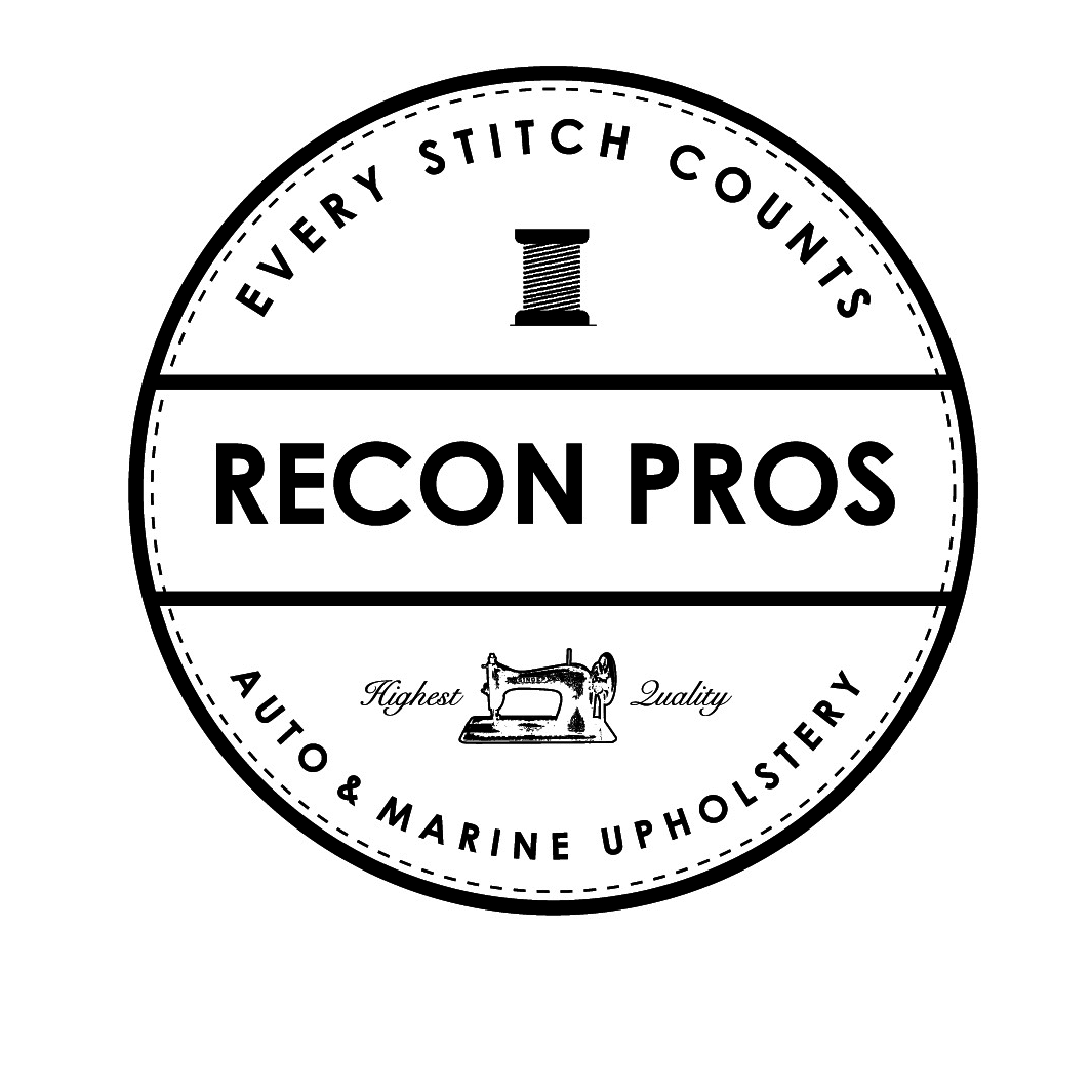 Recon Pros Auto Upholstery  and  Reconditioning