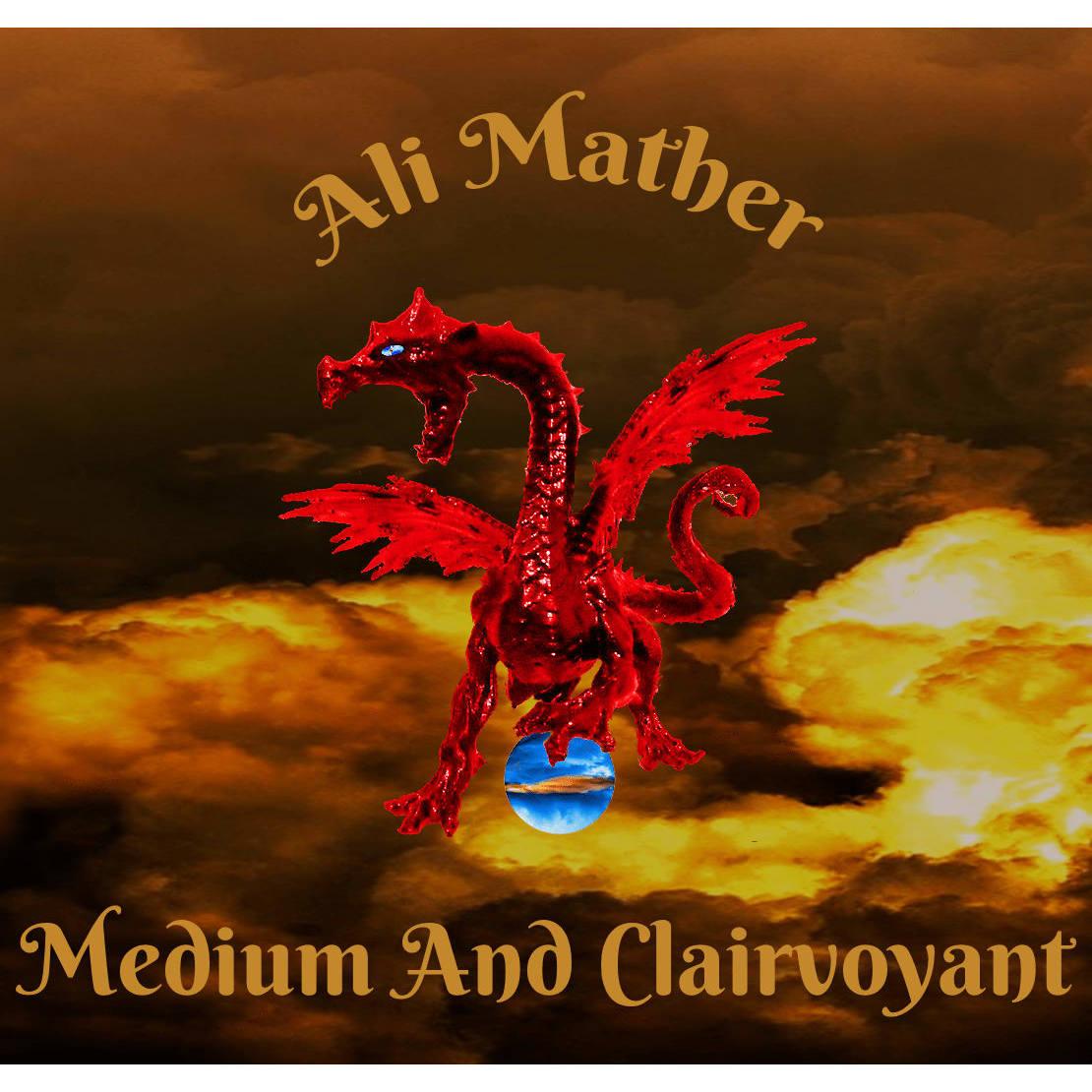 Ali Mather Medium & Clairvoyant - Pontefract, West Yorkshire WF9 3TF - 07825 889509 | ShowMeLocal.com