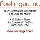 Poellinger Inc. - La Crosse, WI - General Contractors
