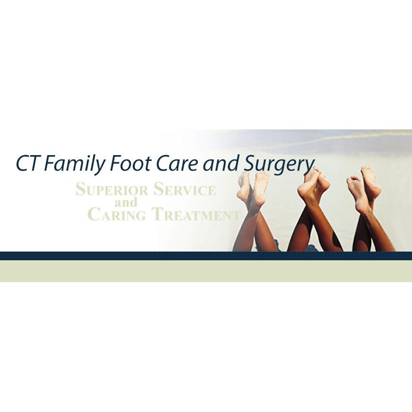 CT Family Foot Care and Surgery