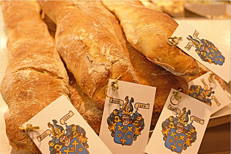 Bäckerei Konditorei Cafe Schill