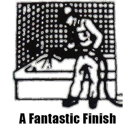A Fantastic Finish