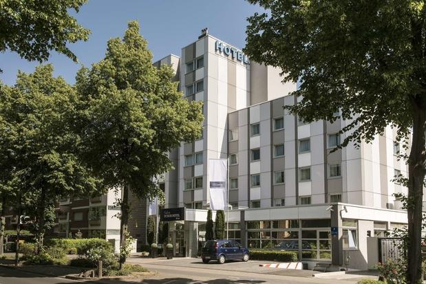 Galerie Design Hotel Bonn (managed by Maritim)
