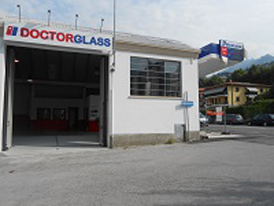 Doctor Glass Lecco