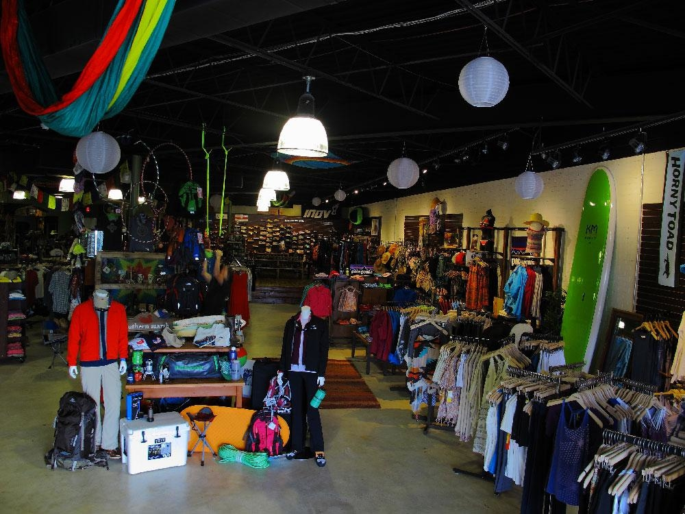 Mountain High Outfitters - Atlanta image 1