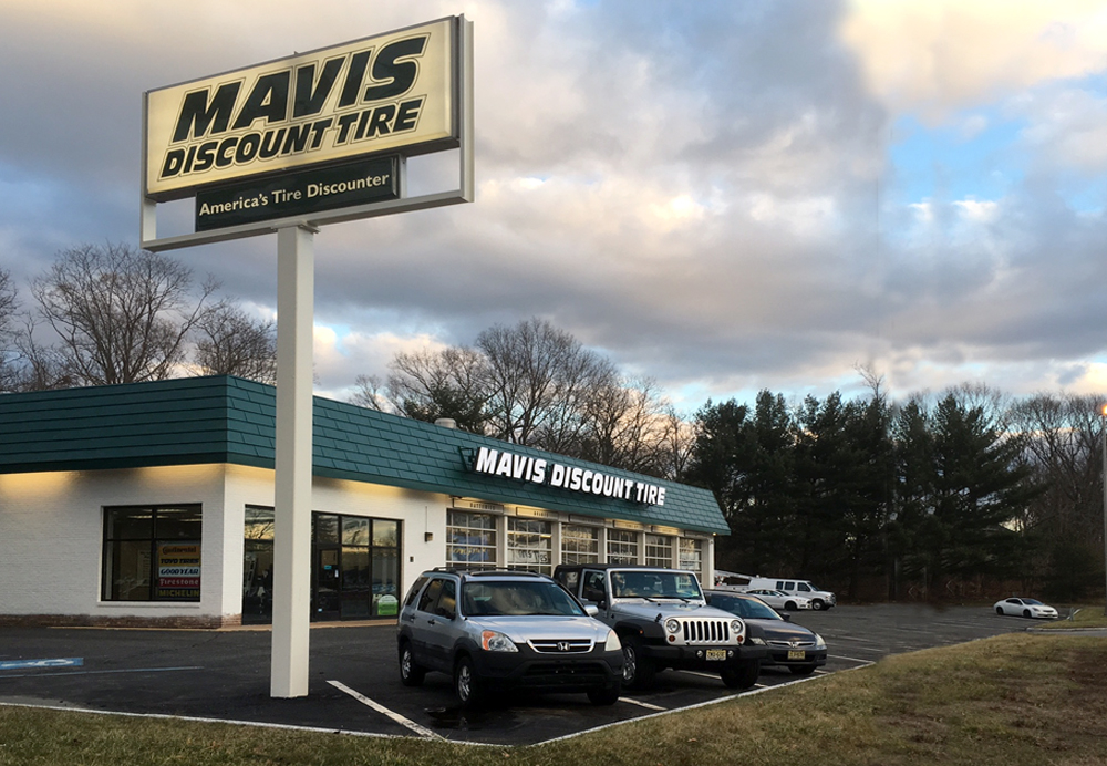 Mavis discount tire coupons near me in freehold 8coupons for Freehold motor vehicle inspection station