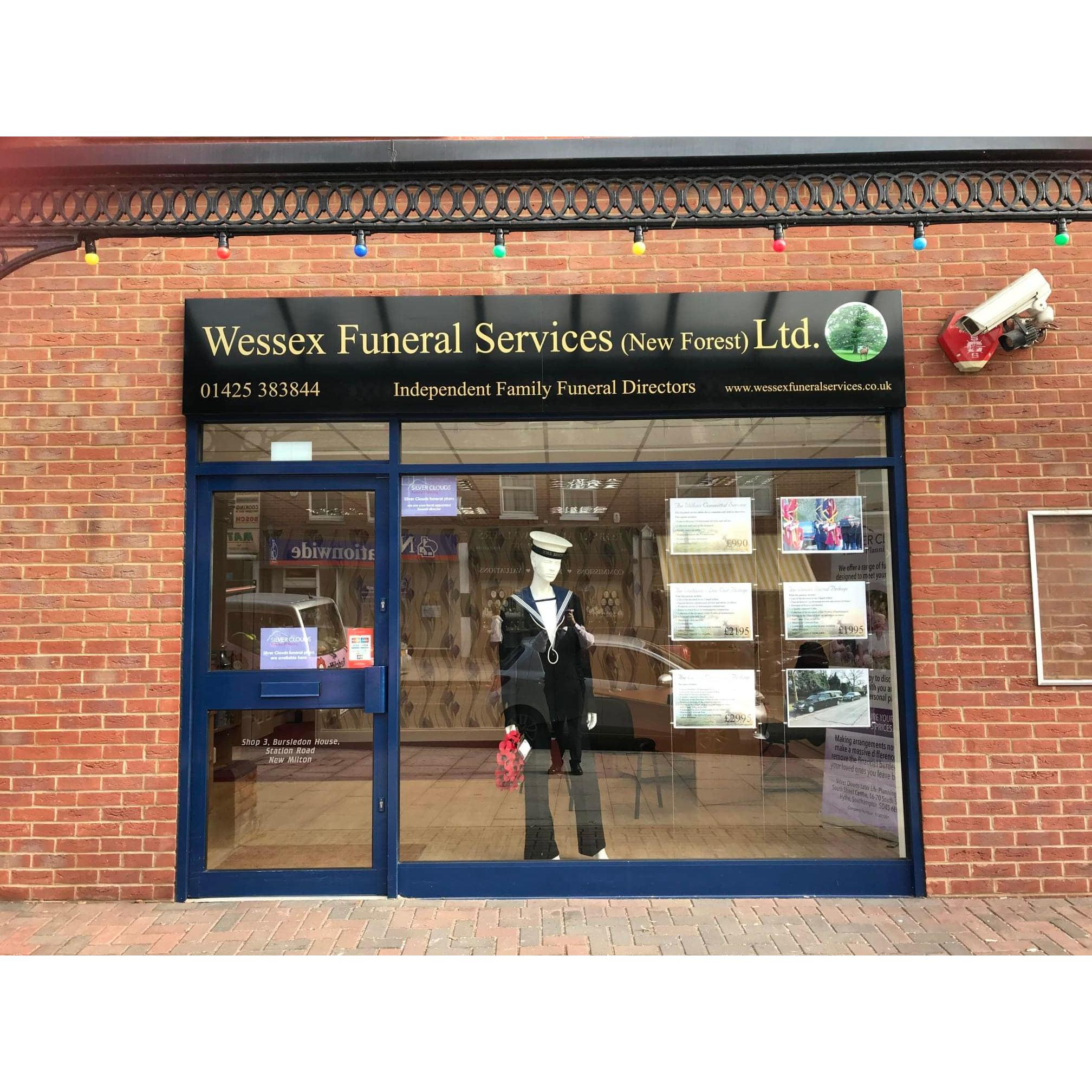 Wessex Funeral Services (New Forest) Ltd - New Milton, Hampshire BH25 6HT - 02380 371677 | ShowMeLocal.com