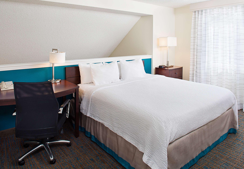 Residence Inn By Marriott Seattle SouthTukwila Tukwila