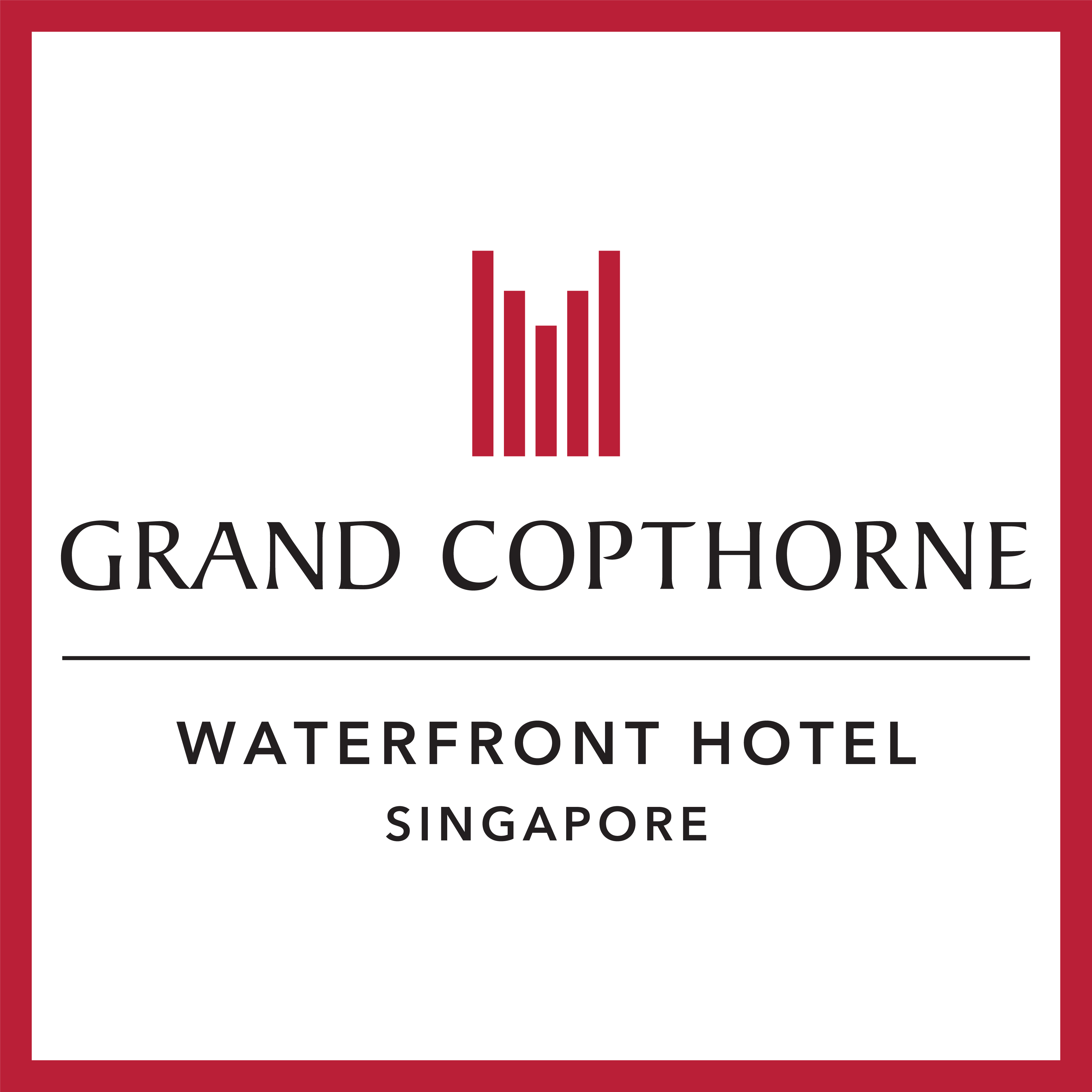 Grand Copthorne Waterfront Hotels In Singapore Address