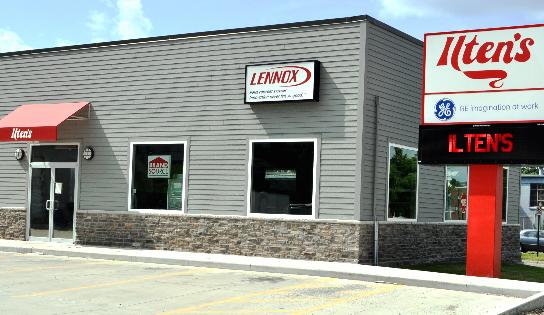 Ilten's Incorporated, Cedar Rapids Iowa (IA ...