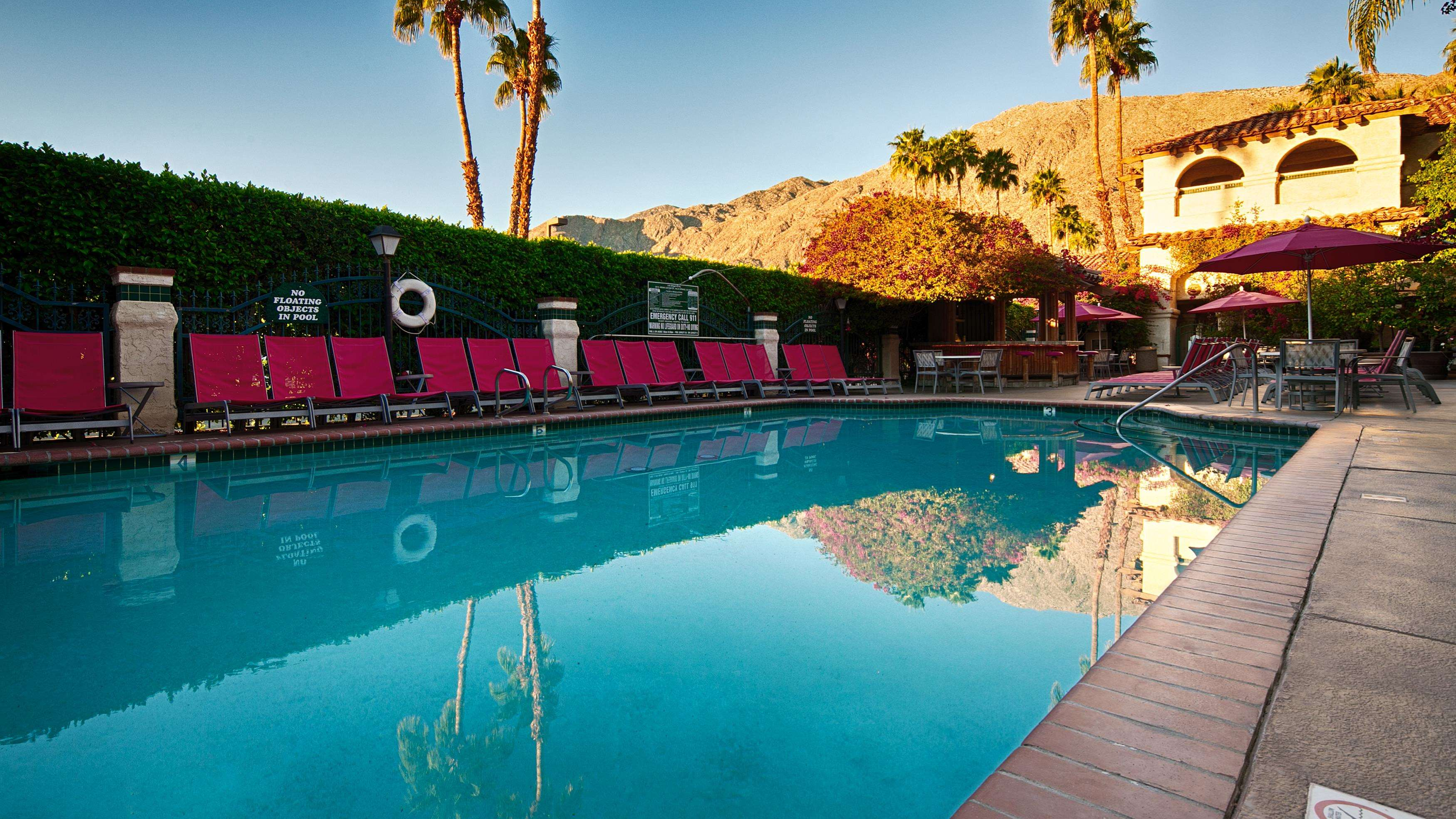 Best Western Plus Las Brisas Hotel Palm Springs Reviews