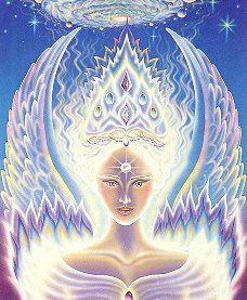 KIRAEL Centrum voor White Time en Angel Healing