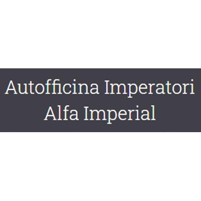 Autofficina Imperatori Alfa Imperial