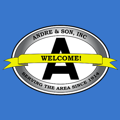 Andre & Son Inc