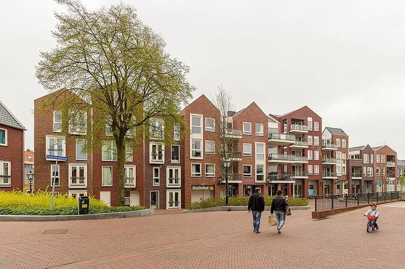 Rhenam Wonen in Rhenen, Binnenhof 9 - Hypotheken And ...