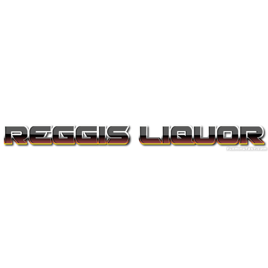 Reggis Liquor #32