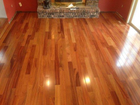 Ts Flooring Llc Overland Park Kansas Ks