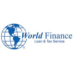 World Finance - Rogersville, TN - Credit & Loans