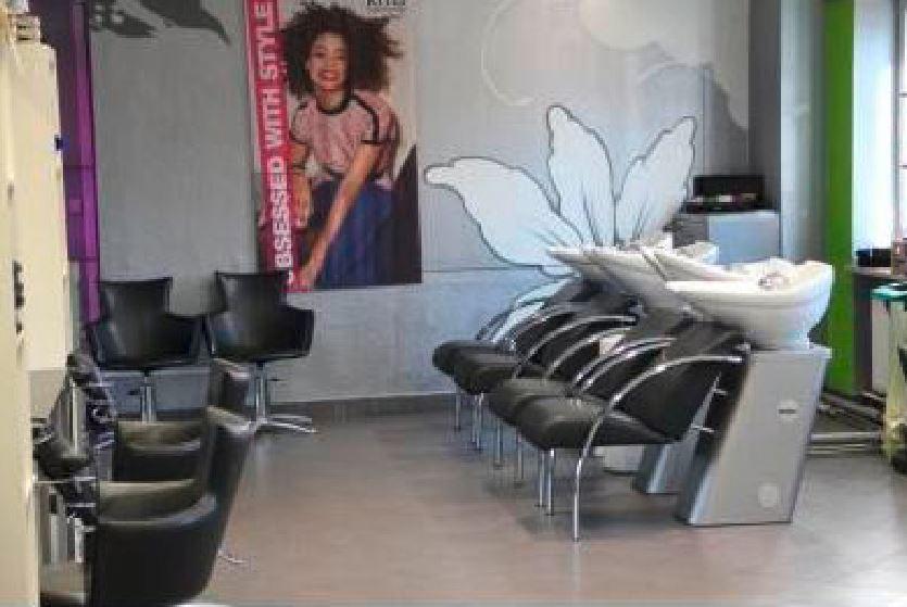 Friseursalon Karin Held