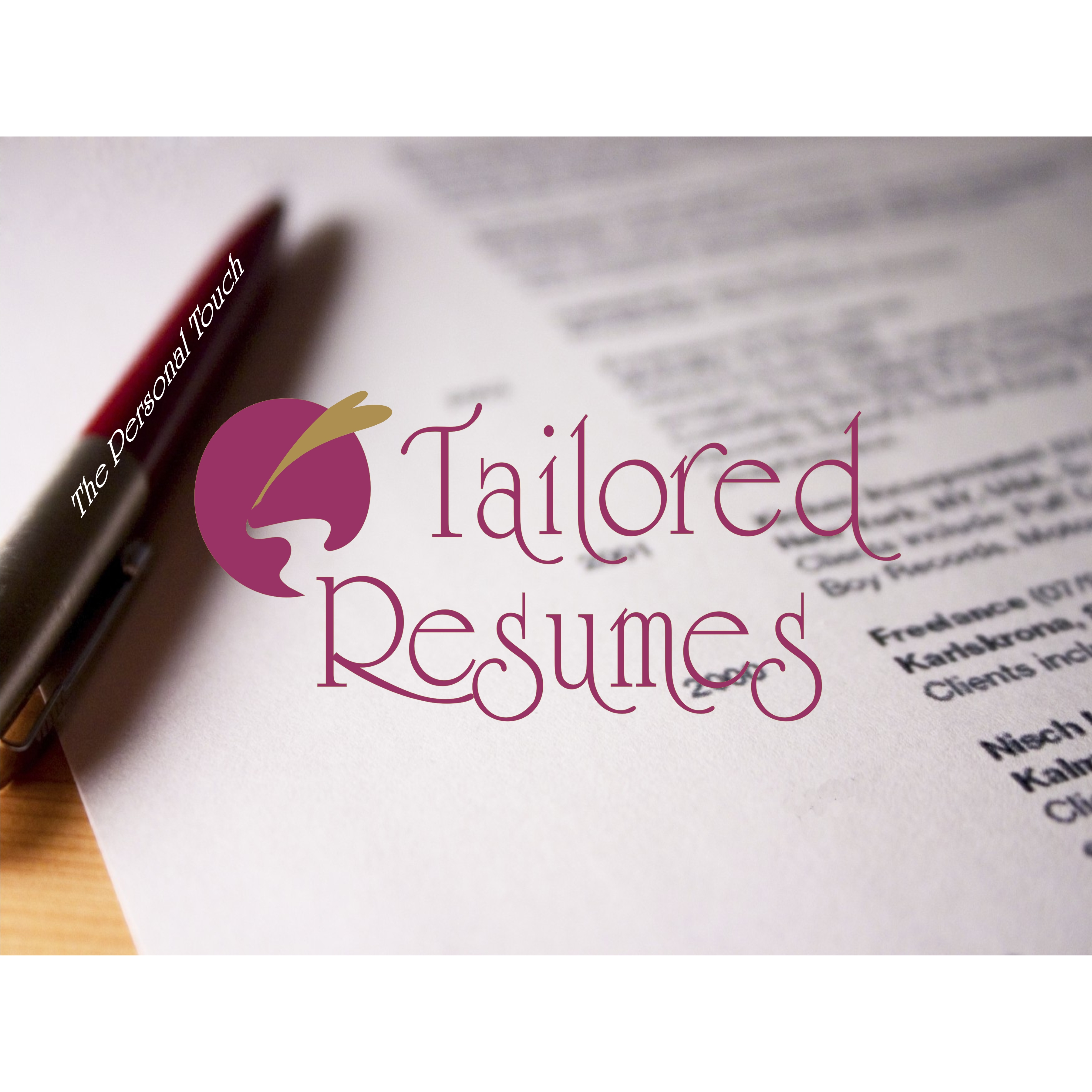 Tailored Resumes