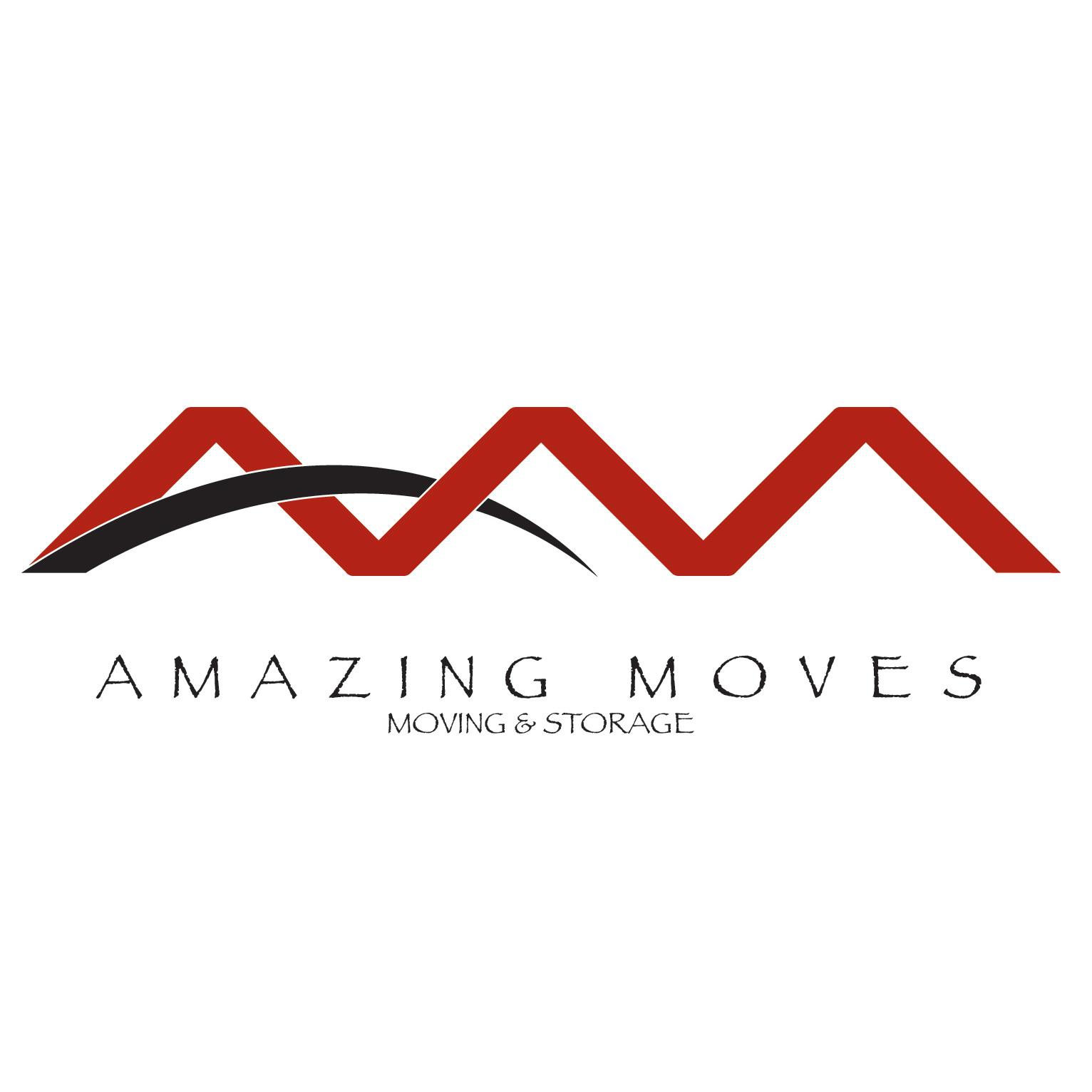 Amazing Moves Moving & Storage