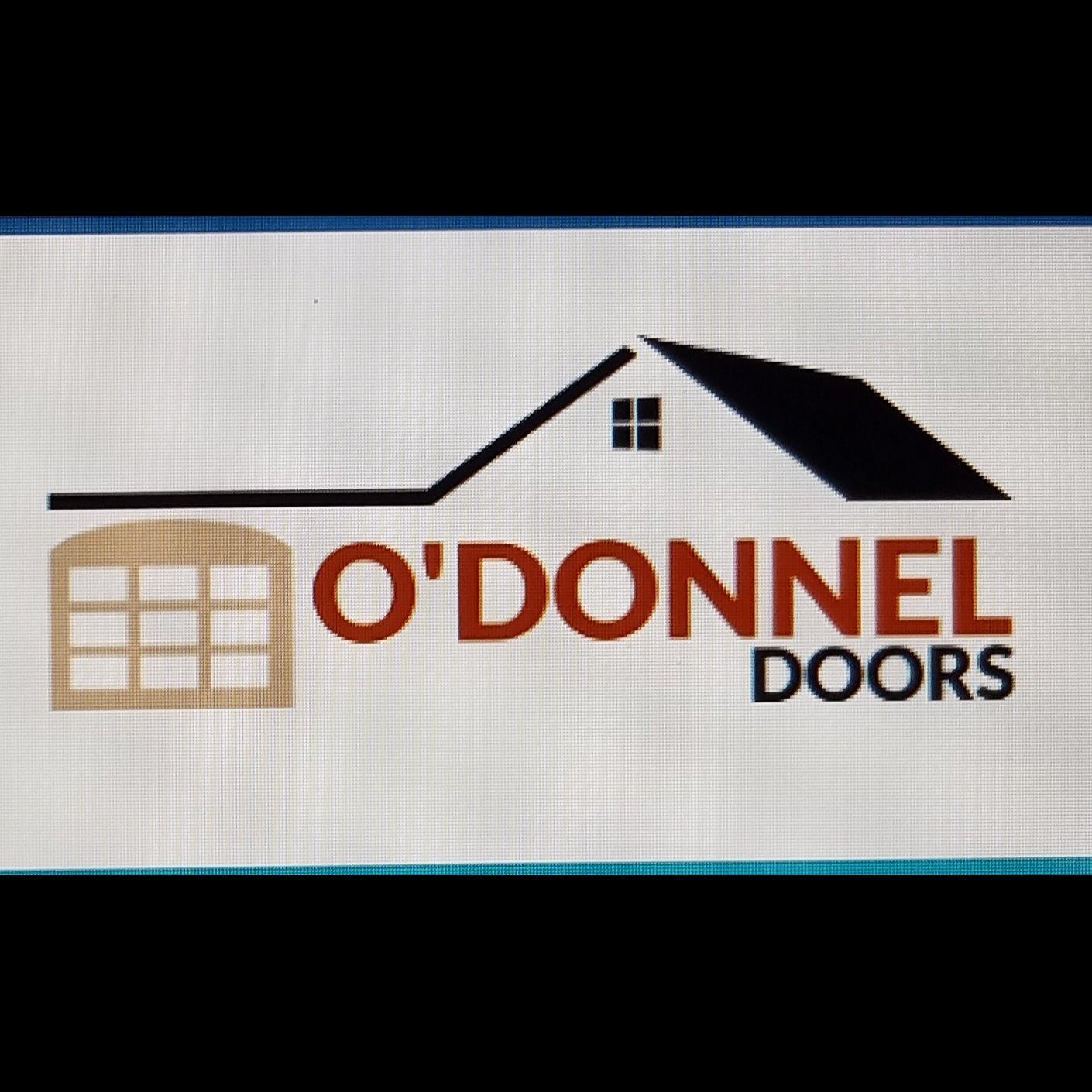 O'Donnel Doors - Whittier, CA - Windows & Door Contractors