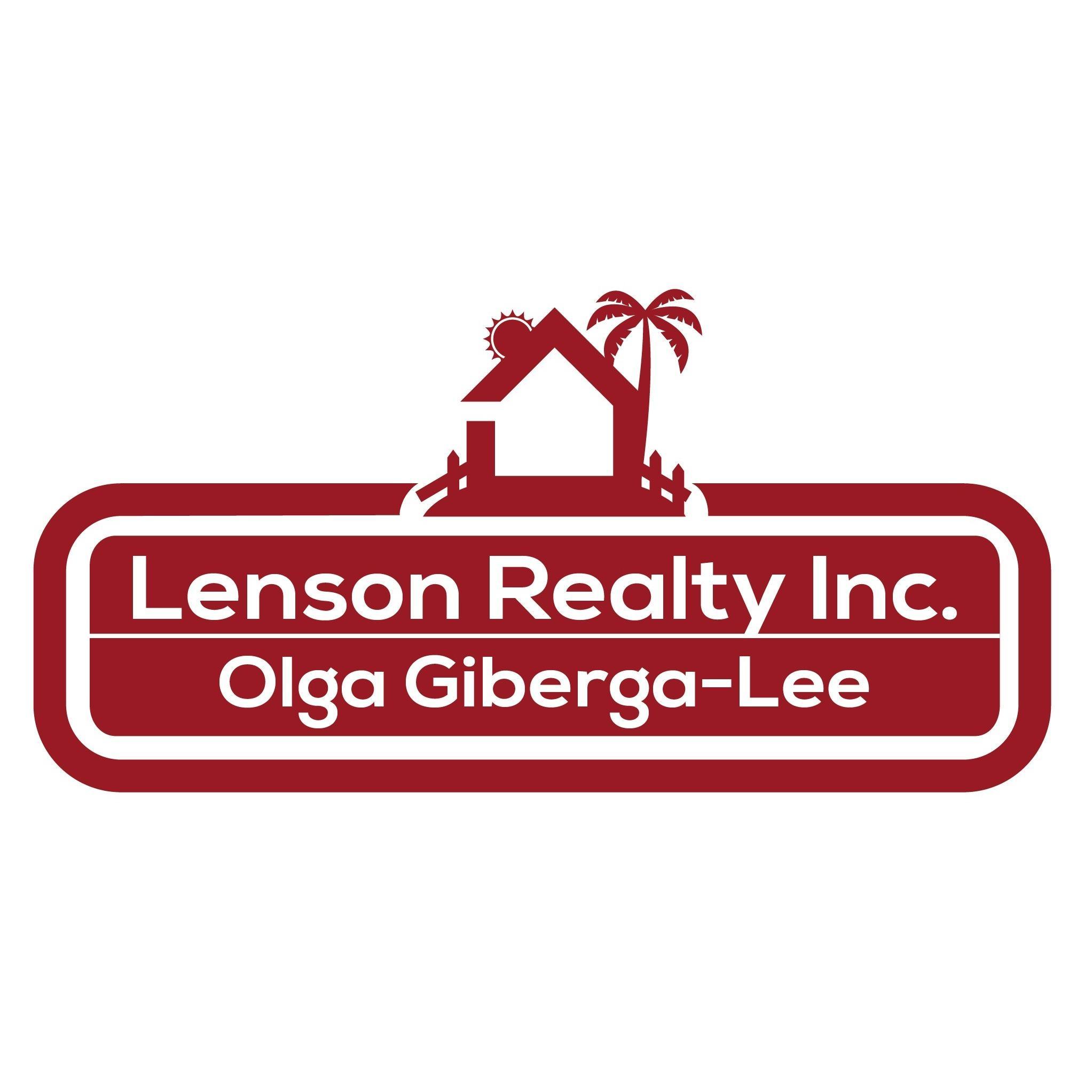 Lenson Realty Inc: Olga Giberga-Lee