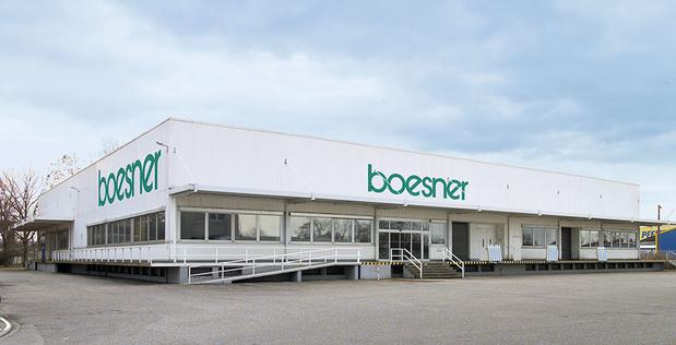 boesner GmbH - Karlsruhe