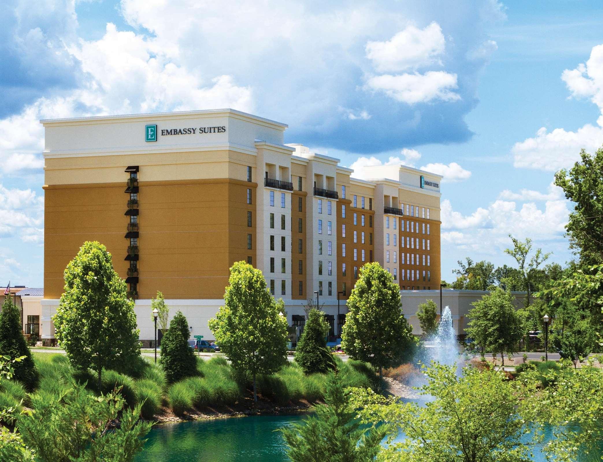 Hotels Near Hamilton Place Chattanooga