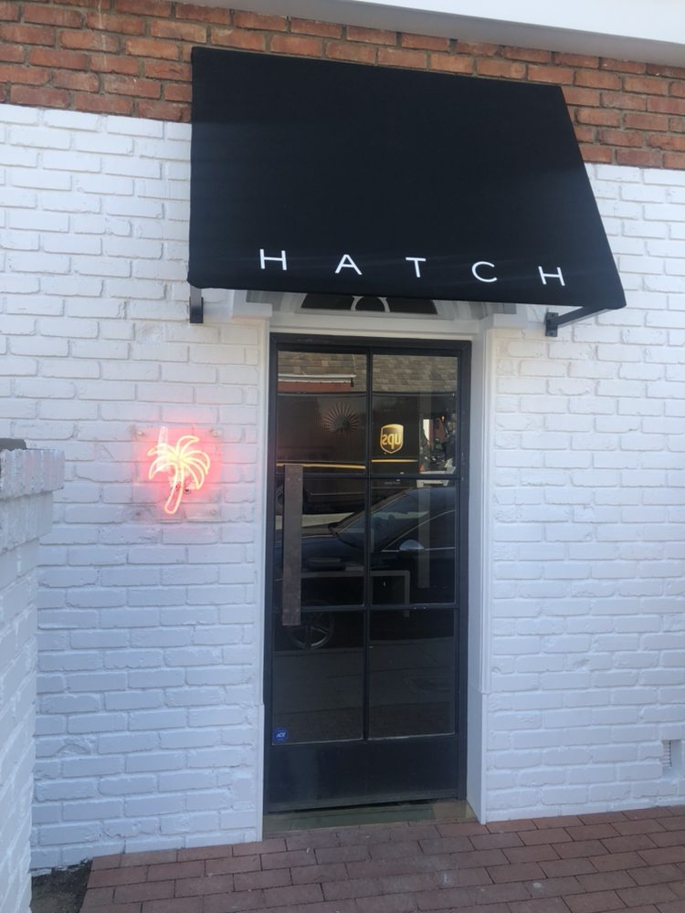 HATCH Collection