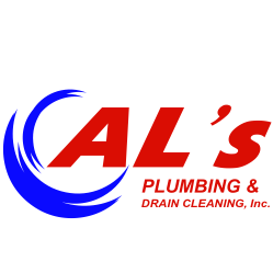 Al's Plumbing & Drain Cleaning Inc